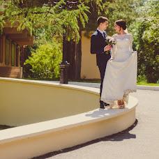 Wedding photographer Andrey Lipov (fotoman76). Photo of 07.03.2017