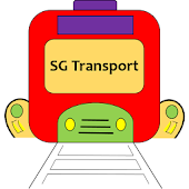 SG Transport (Bus, MRT, Taxi)
