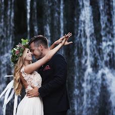 Wedding photographer Marcin Orzołek (marcinorzolek). Photo of 05.09.2016
