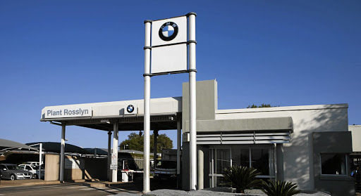 BMW has invested R6bn in its Rosslyn plant to switch production from the 3 Series sedan to the X3 SUV.    Picture: BMW SA