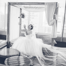 Fotógrafo de bodas Yssa Olivencia (yssaolivencia). Foto del 07.06.2017