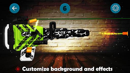 Toy Guns - Gun Simulator Game android2mod screenshots 4