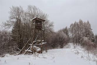Photo: Posed pod vrcholom, čo som už bol spomínal