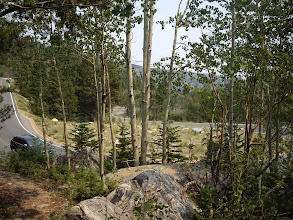Photo: Hairpin Curves, Alberta Falls Hike with Breaunna, Rocky Mountain National Park
