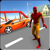 Tải Game nhện anh hùng giấc mơ thành phố