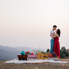 Wedding photographer Svetlana Tyugay (SvetlanaTyugay). Photo of 24.01.2017