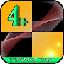 piano tiles michael jackson APK icon