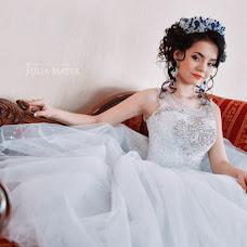 Wedding photographer Yuliya Mayer (JuliaMayer). Photo of 06.04.2016