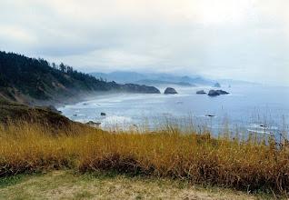 Photo: Fall Mist