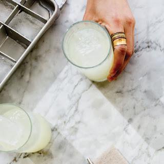 Domo Arigato (Mezcal and Ginger Cocktail) Recipe