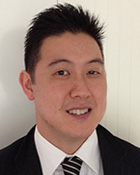 Terence Chong