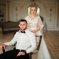 Wedding photographer Igor Khudyk (Khudyk). Photo of 13.06.2018