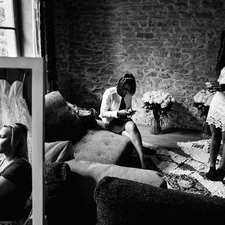 Wedding photographer William Lambelet (lambelet). Photo of 25.09.2017