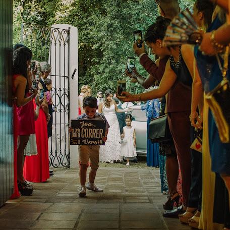 Fotógrafo de bodas Rodo Haedo (rodohaedo). Foto del 16.02.2018
