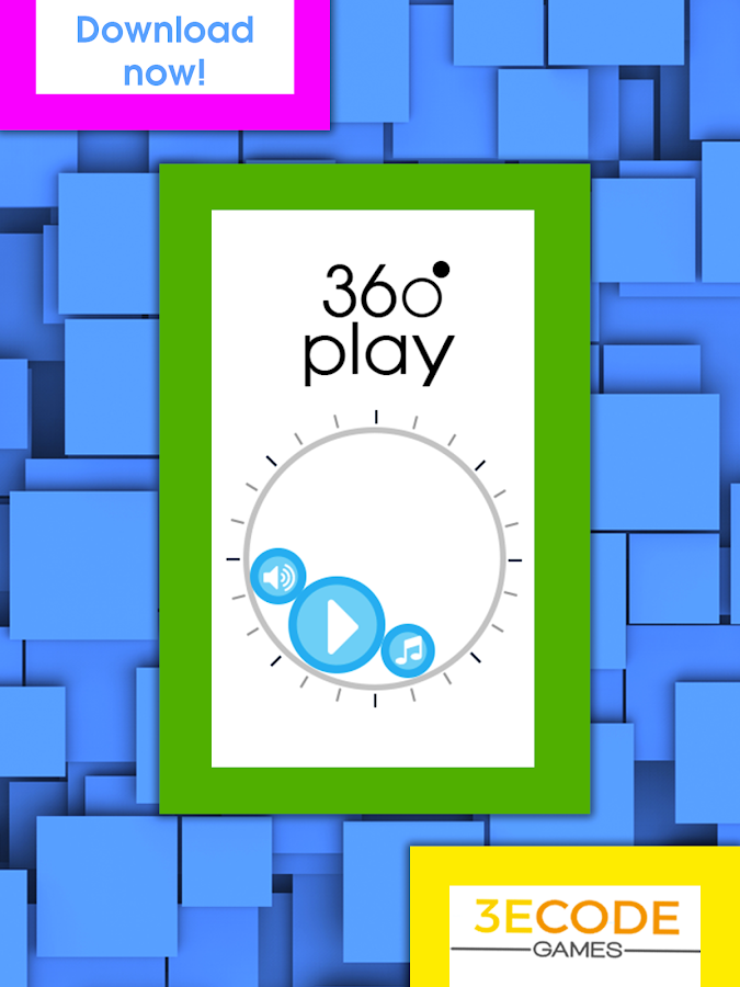 360 Play- screenshot