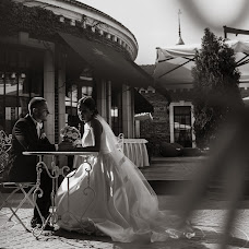 Wedding photographer Anna Rybalkina (arybalkina). Photo of 06.04.2017