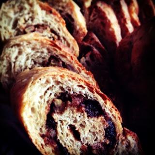Cherry Pecan Bread