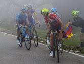 Le tenant du titre Simon Yates (Michelton-Scott) sera absent au Tour d'Espagne !