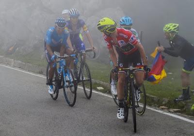 Vuelta: Jour J pour les candidats au podium... et pour De Gendt