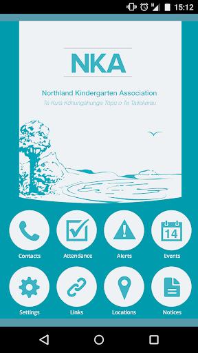 Northland Kindergarten Ass.