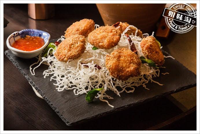 阿杜皇家泰式泰式蝦餅