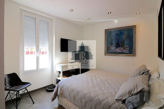 Vente appartement 2 pièces 64,02 m2