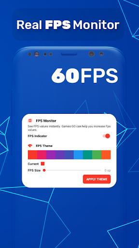 Game Booster Pro | Bug Fix & Lag Fix  screenshots 3
