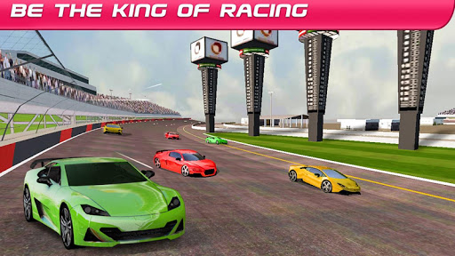 Extreme Sports Car Racing Championship - Drag Race 1.1 screenshots 4