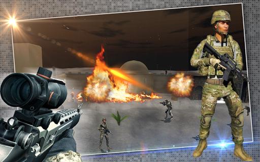 SniperAAA 3D Sniper Shooter Si
