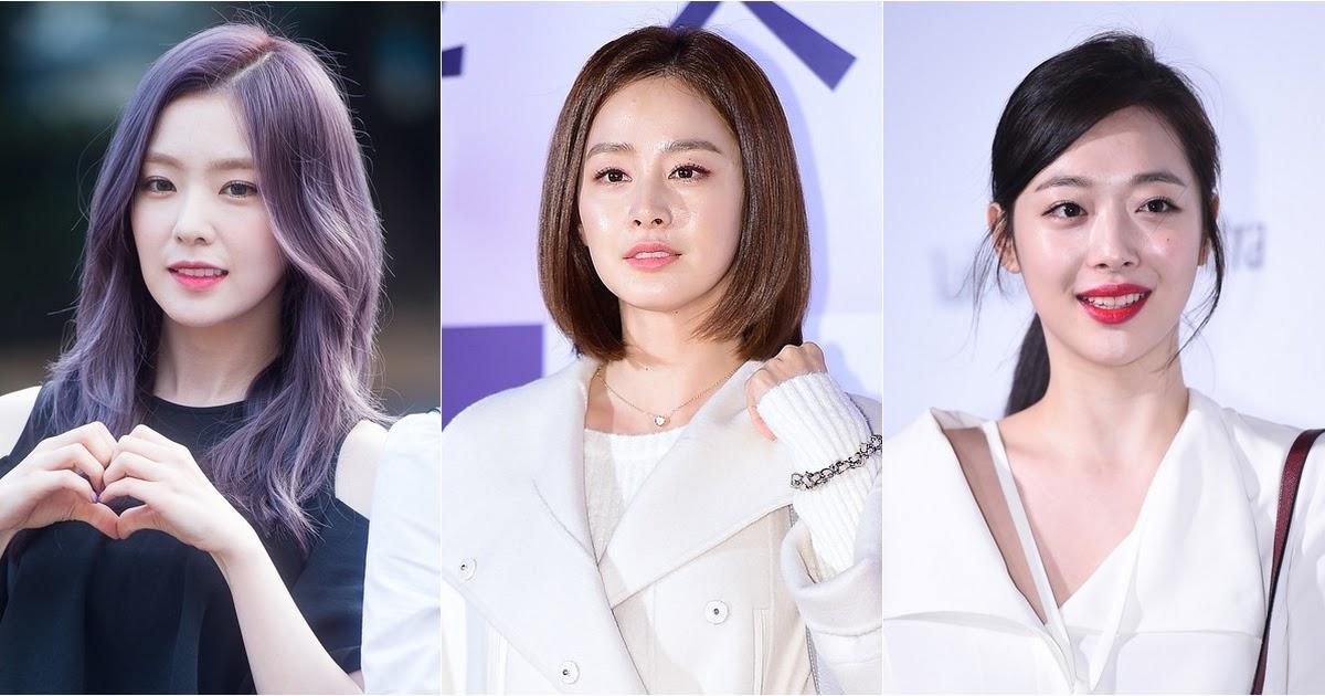 Korean Celebrities Who Were Born On The Exact Same Day
