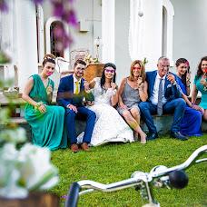Wedding photographer Vassilis Koukoutsis (VassilisKoukout). Photo of 04.04.2017