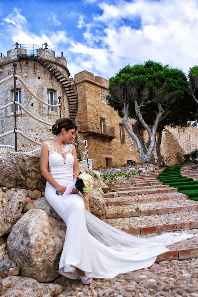 Fotografo di matrimoni Giuseppe Sorce (sorce). Foto del 28.06.2018