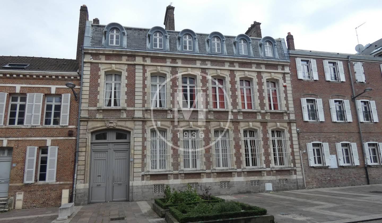Hôtel particulier Amiens