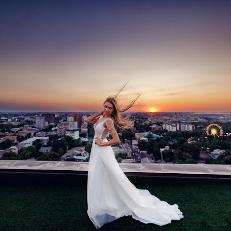 Свадебный фотограф Дмитрий Маковей (makovey). Фотография от 21.07.2018