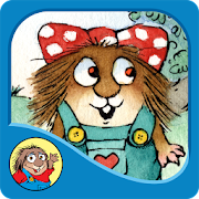 App Icon for Me Too! - Little Critter App in Czech Republic Google Play Store