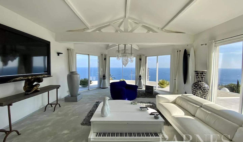 Villa avec jardin Le trayas