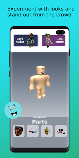 Skins for Roblox without Robux screenshot 3