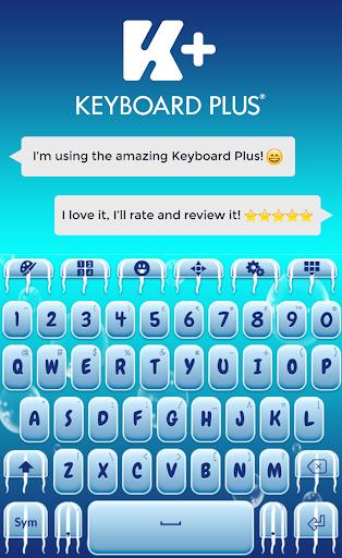 Jellyfish Keyboard