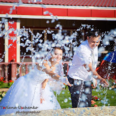 Wedding photographer Tatyana Yuschenko (tanyrf83). Photo of 12.08.2014