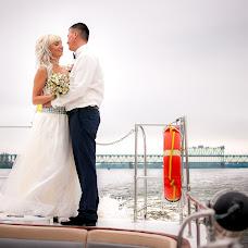 Wedding photographer Sergey Vyshkvarok (vyshkvarok80). Photo of 28.06.2017