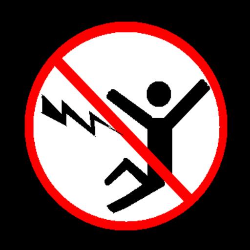 Signs used in electrical engineering (app)