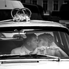 Wedding photographer Fedor Ermolin (fbepdor). Photo of 03.10.2017
