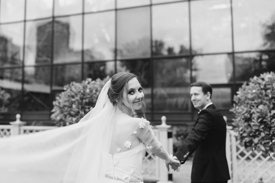 Huwelijksfotograaf Ulyana Rudich (UlianaRudich). Foto van 13.03.2018