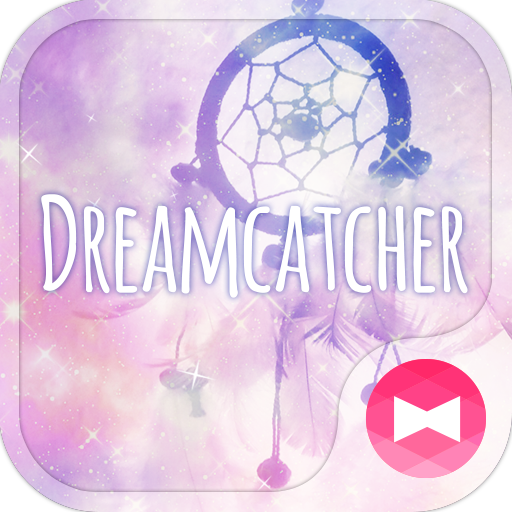 Cute Wallpaper -Dreamcatcher- Icon