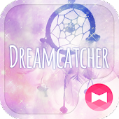 Cute Wallpaper -Dreamcatcher-