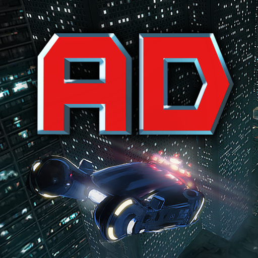 Androids Dream (Cardboard VR) file APK for Gaming PC/PS3/PS4 Smart TV