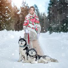 Wedding photographer Roman Zhdanov (RomanZhdanoff). Photo of 02.04.2018