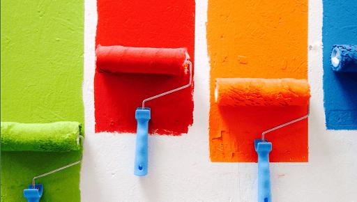 Créer un site internet de peintres en batiment