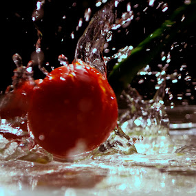 by Sanjeev Leihao - Food & Drink Fruits & Vegetables