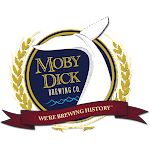 Moby Dick Stove Boat Dry Irish Stout